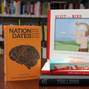 Prime Minister's 2013 Summer Reading List
