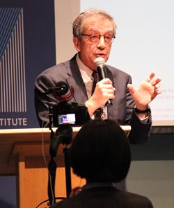 Dr Girol Karacaoglu