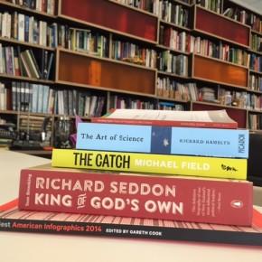 Prime Minister's 2015 Summer Reading List